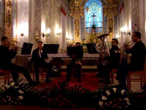 Quinteto de Metais da Fajãzinha