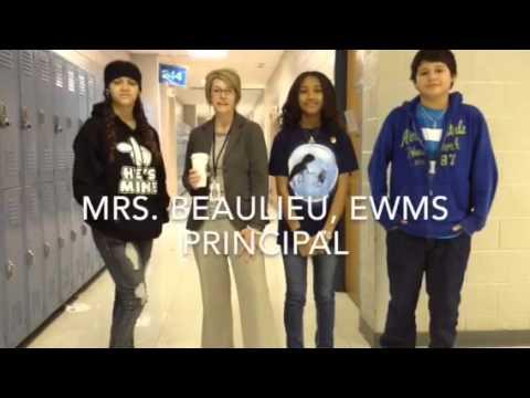 East Wake Middle School