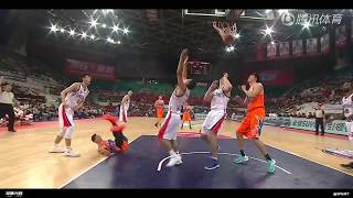 Oct 29, 2017 | Jimmer Fredette HIGHLIGHTS vs. Guangzhou (38pts)
