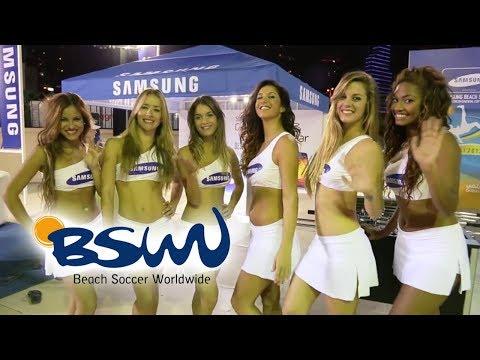 Samsung Beach Soccer Intercontinental Cup Dubai 2013 - Best of