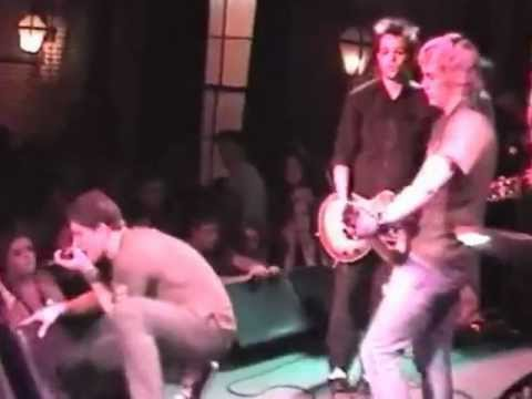 The Nerve Agents - Slim's, SF, CA '00
