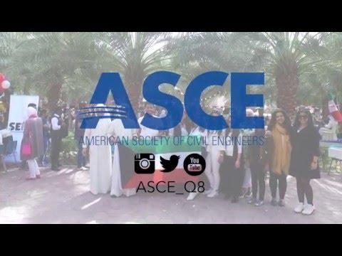 ASCE | To Kuwait إلى الكويت