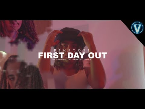 PimpTobi - First Day Out I Dir. @WETHEPARTYSEAN ( Prod. Apollo Jetson )