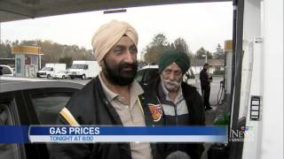CTV News at 6pm December 10(The price of oil is at a seven year low, CTV asks why the price at the pump hasn't come down., 2015-12-10T02:50:20.000Z)