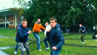 Feduk - Околофутбола  Футбольник , мальчики походят на качков