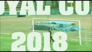 Grassroot Football | Golden Albion 3-2 Orhuwhorun United | 12th Edition Royal Cup Highlights (2018)