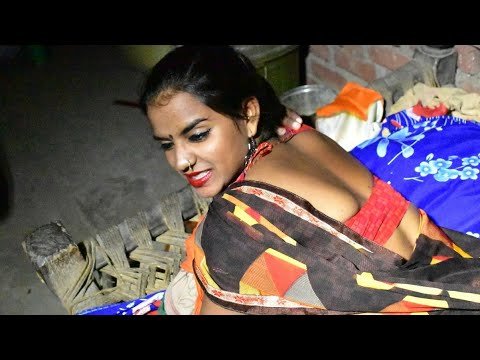 Download आगे से मन नहीं भरा तो पाछे से ठोकवाने लगी.// bhojpuri comedy video//
