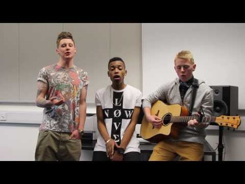 Lupe Fiasco - Old School Love ft. Ed Sheeran - Cover By KULTURE
