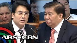 Senators discuss continued ABS-CBN operations beyond franchise expiry | ABS-CBN News