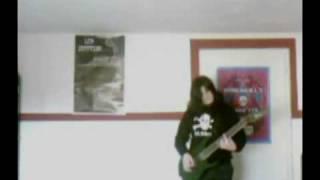 deftones kimdracula guitar cover