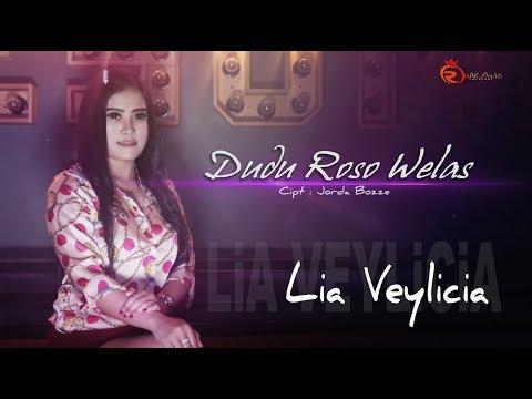 Lia Veylicia - Dudu Roso Welas (Official Music Video)