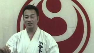奄美大島出身の新極真空手代表緑健児さんのインタビュー 2011年10月22日...