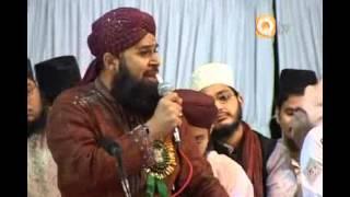 Jaisay Mere Sarkar Hain | Bulbul e Madina Hazrat Owais Raza Qadri Sb | Mehfil e Naat Kaanpur Day 2