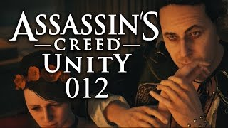 ASSASSIN'S CREED: UNITY #012 - Huren und Zuhälter [HD+] | Let's Play Assassin's Creed thumbnail
