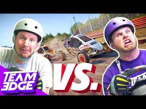 Dirt 4 Full Simulation Challenge! |