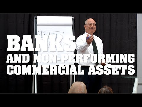 Banks and Non Performing Commercial Assets