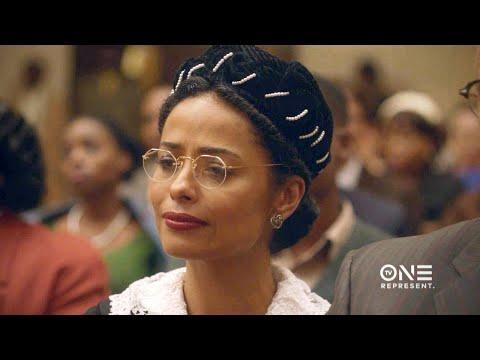 Isaiah Washington, Loretta Devine, and Meta Golding Star in Rosa Parks Biopic 'Behind the Movemen…