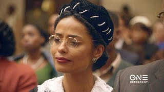 Isaiah Washington, Loretta Devine, and Meta Golding Star in Rosa Parks Biopic