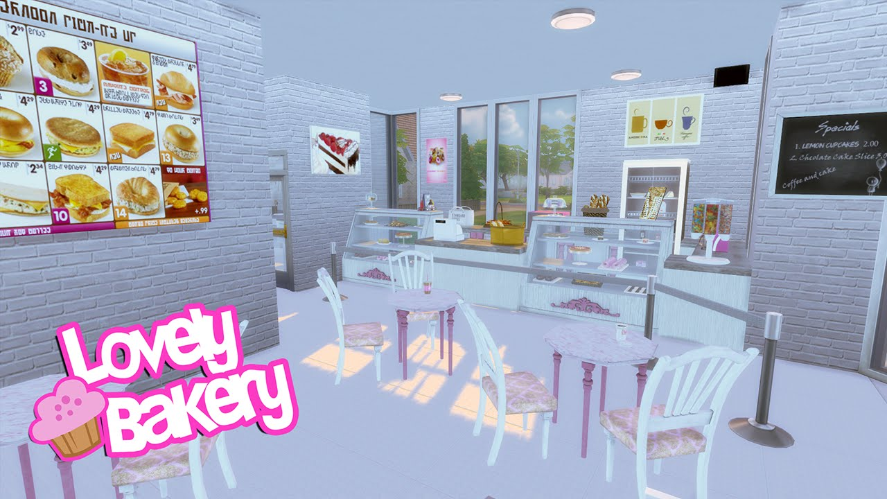Where Is The Cake In Sims