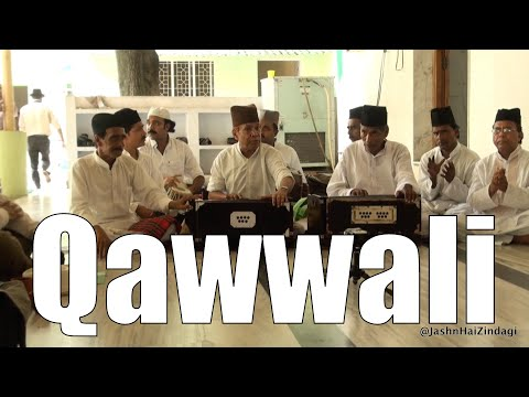 Dil ke har goshay mein - performed by Iftekhar Ahmed Qawwal and party