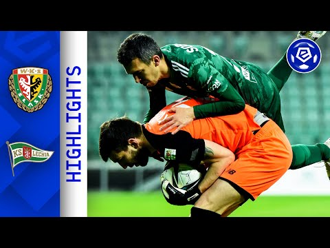 Slask Wroclaw Lechia Goals And Highlights