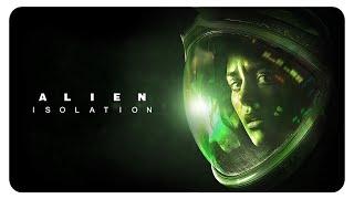 Alien: Isolation - Walkthrough Part 15 - No Damage | Hard Mode - (Mission 15: The Message)