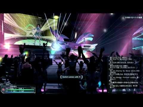 PSO2 - Live Concert - Kuna