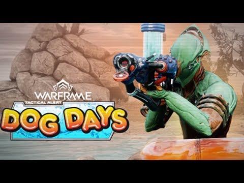 Dog Days Stream