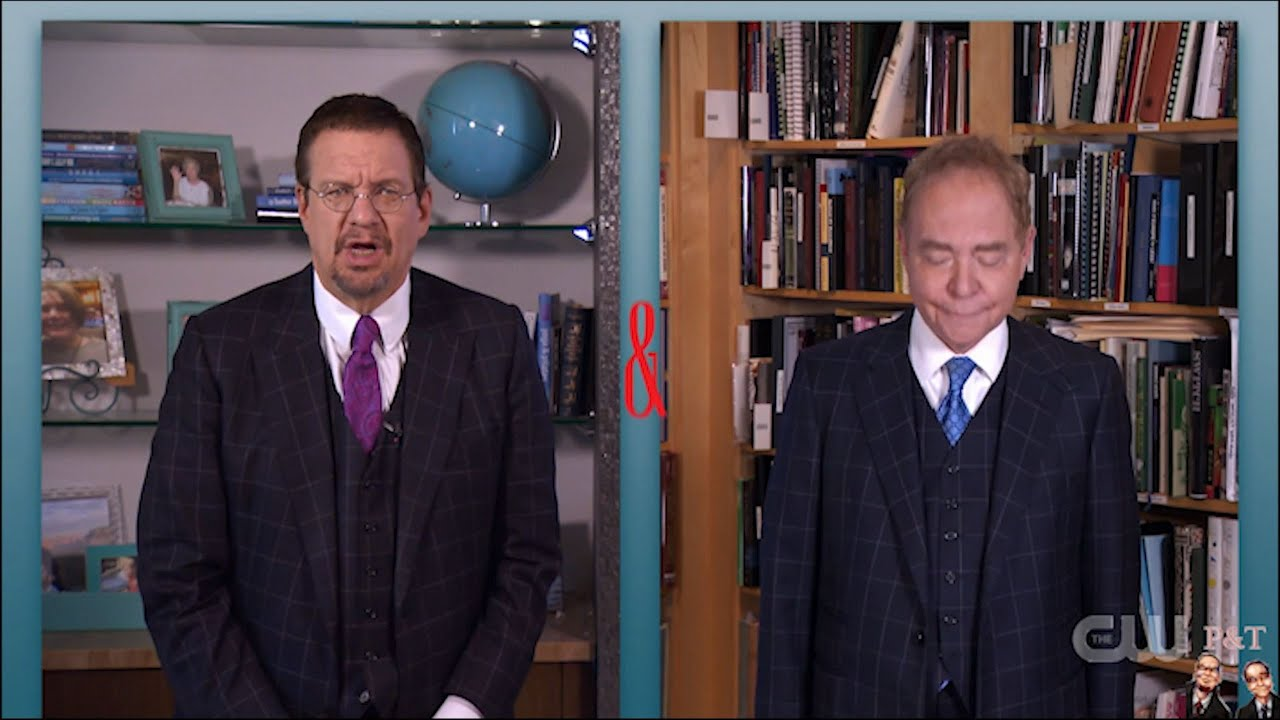 Download Penn & Teller: Try This at Home
