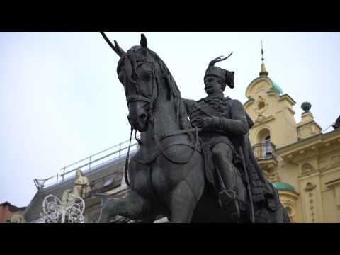 Euro Vlog - Episode 107   Austria - Croatia - Bosnia