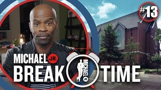 [#13] 80 Year Old Girlfriend & Boyfriend | Break Time | Michael Jr.
