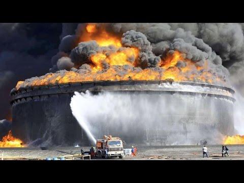 (Doku in HD) Das Blut der Welt (1) Kampf ums Öl