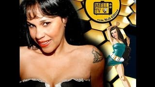 Baixar Mell Tv - Mell Glitter recebe cantor Rocha - 08/02/14