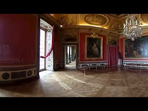 Versailles en 360°