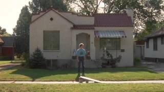 "Napoleon Dynamite - ""Bike Ramp"""