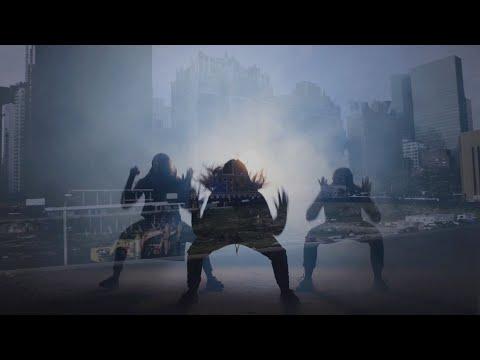 Wolf Maahn - Tanzen Gegen Den Wahnsinn (Official Video)