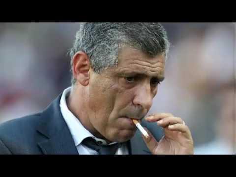 Ronaldo Marah Tak Jadi Penendang Portugal Ini Penjelasan Pelatih Portugal