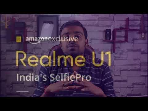 RealmMe U1, WhatsApp Sticker Deleted, Xiaomi New Business, Vodafone 100% Cash Back, Tech Prime #209 - 동영상