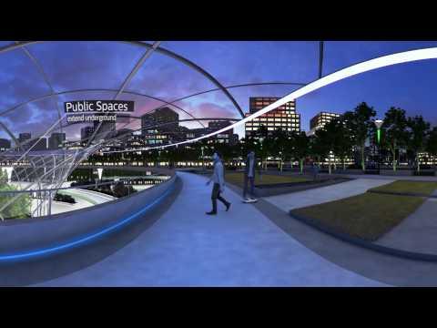 2030: smart city life 360 view