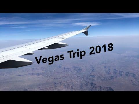 Trip to Vegas 2018 : Dance Teacher Web