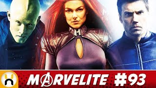 Inhumans is a PR Nightmare & Was Set Up to Fail | Marvelite #93