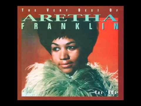 Aretha Franklin: Very best of Aretha Franklin, Vol 1 CD