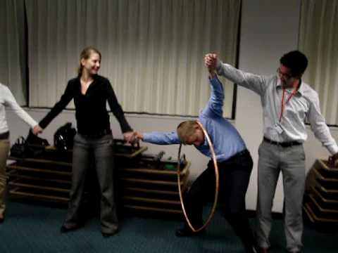 CAS Accenture Hula Hoop Challenge Nov. 2008