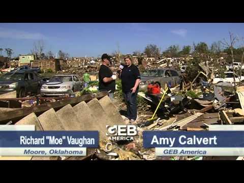 GEB America - Moore Oklahoma Disaster