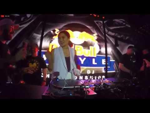 Red Bull 3Style 2018 - DJ Rina - Elimination Night 2