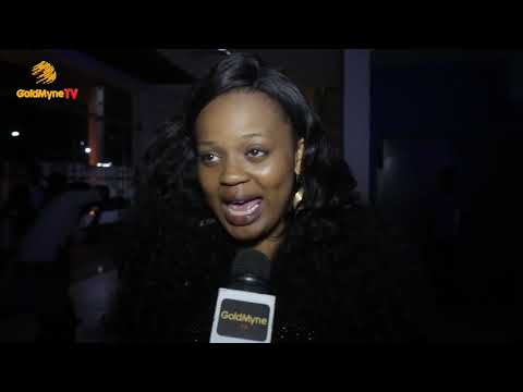 TIWA SAVAGE, 2BABA, AY MAKUN ATTEND EBONYLIFE TV FILM FESTIVAL (Nigerian Music & Entertainment)