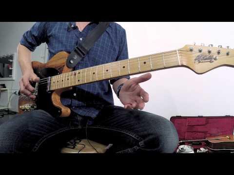 Guitar Power ep. 6 featuring Steve Gunn