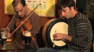 Traditional Irish Music from LiveTrad.com: Inishbofin Set Dancing & Trad Music Weekend Clip 3