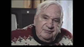 Евгений Габрилович. Я вспоминаю... - документальный фильм -1989