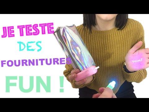 qualité stable texture nette professionnel de la vente à chaud Je teste des fournitures fun / bizarres┃Reva ytb